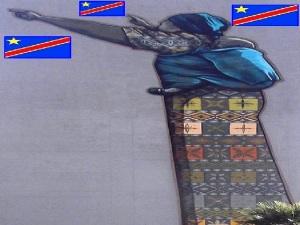 Copy of Femme Congolaise CT2